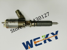 Promotion! High Quality 326-4700 Common Rail Injector Diesel C6
