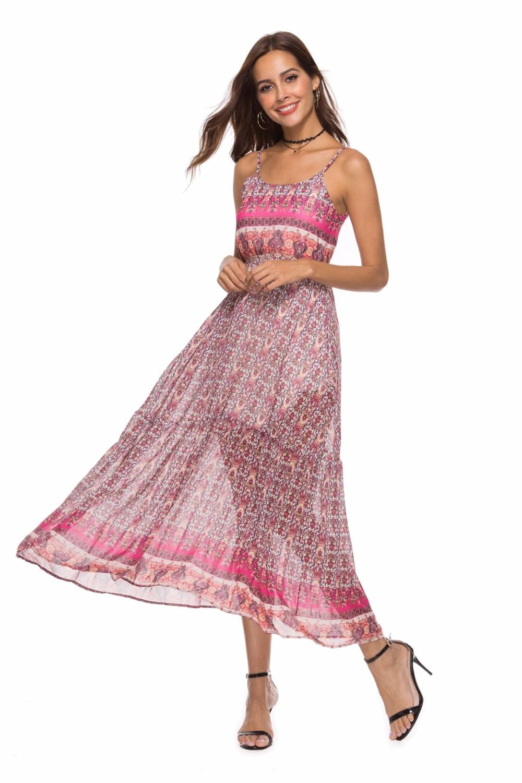 Women's Clothing Dress2018 Fashion Brand Trends Popular