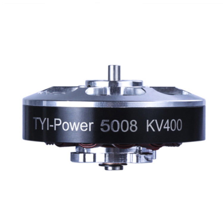 5008 motor disc brushless motors KV335 KV400 for Quadcopter Octa Hexa axis Multi axis UAV t motor series mn3515 400kv navigator series motor for quad hexa octa multicopter
