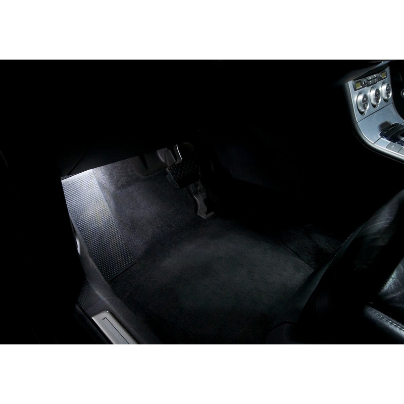 XIEYOU 11db-os LED Canbus belső fényszóró-csomag B6-hoz - Autó világítás - Fénykép 5