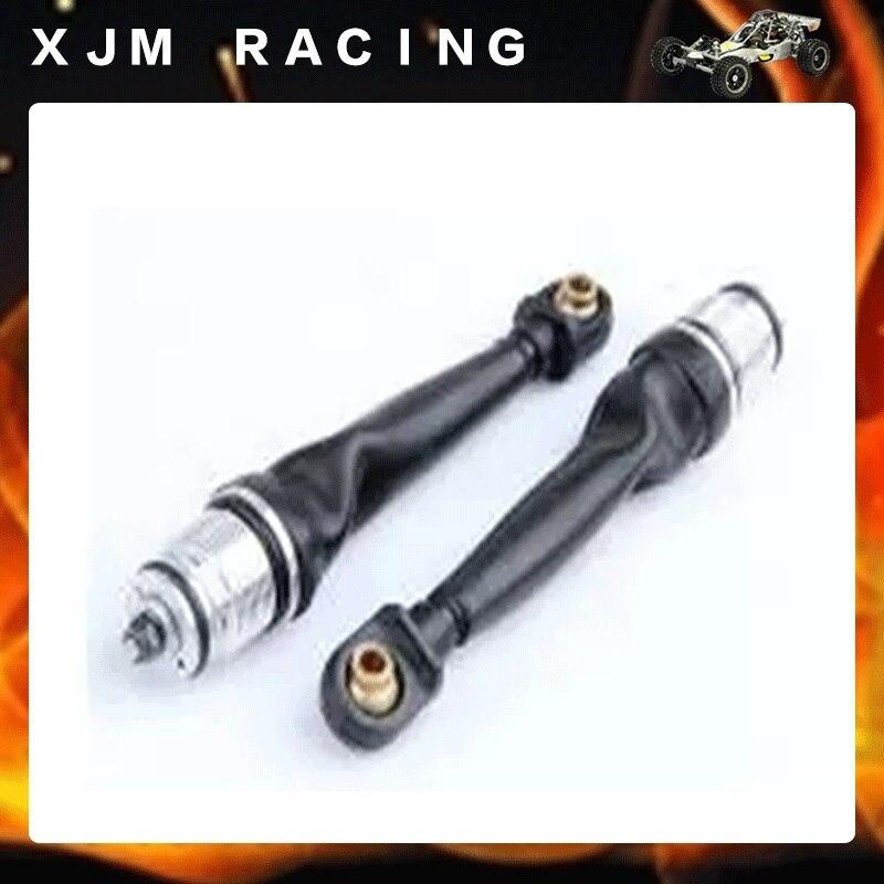 1 5 font b Rc b font Car front 6mm shock suspension rod shaft set fit