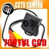 New Mini HD 700TVL 1 3 Sony CCD 2 1mm Wide Angle Lens CCTV Security FPV