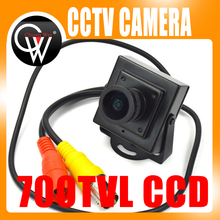 New Mini HD 700TVL 1/3″ Sony CCD 2.1mm Wide Angle Lens CCTV Security FPV Color Home Security Camera