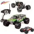 Rc coche wltoys l212/l969 2.4g 4wd 1:12 cepillo/sin escobillas de alta velocidad de carreras de coches de radio control profesional buggy eléctrico toys