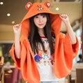 Новое Прибытие Оранжевый Аниме Плащ Умару-чан Умару Дома Косплей Костюм Лолита Дома Умару Harajuku Vestidos