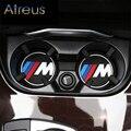 2PCS Car Cup Anti-Slip Pad Mat Stickers for BMW F30 F35 F10 F20 X5 E70 X6 X1 X3 Accessories For BMW New 1 3 5 7 Series M Power