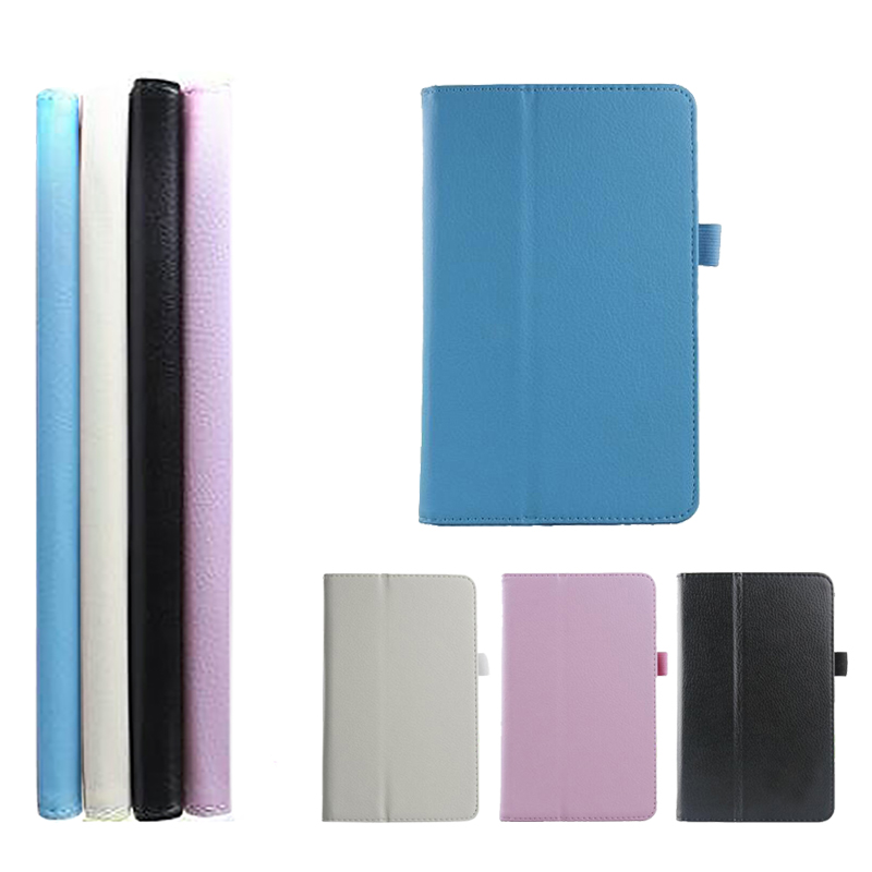 Wholesale Cover Case For Acer Iconia Tab 7 A1-713HD 7.0 Folio Soft PU Leather Case Cover Stand Protective Case Holder A1 713 stylish protective pu leather case for acer iconia tab a500 black
