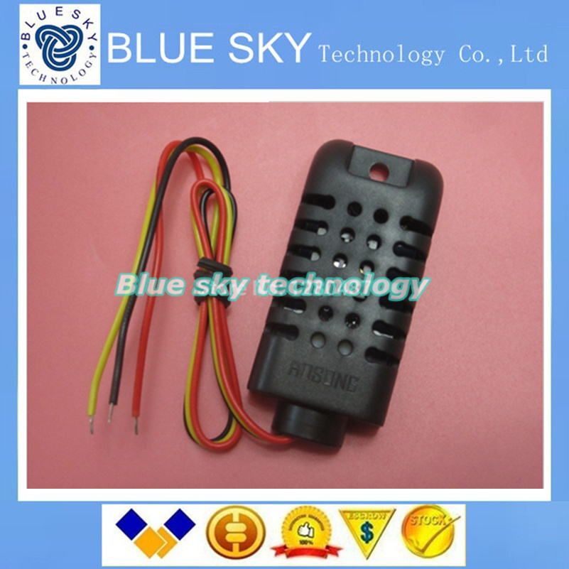 new 1PCS/LOT AM2301 in stead of SHT10 / SHT11 Digital Humidity temperature sensor) DHT21 replaced 100% NEW