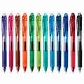 Japan Pentel Gel Stift 0,5mm Versenkbare Multi Farbe Nadelspitze Schnell Trocken Student Writing Kugelschreiber Schule Büro Schreibwaren BLN105