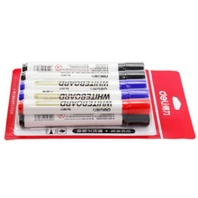 10pcs/lot Hot Sale School Stationery High Quality Plastic Whiteboard Marker Pen Classical Smooth Pen School&Office Supplies