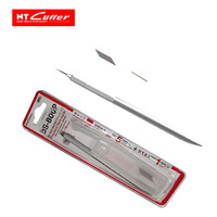 Japan CUTTER NT very fine imported DS 800P precision carving knife hand cutting paper cutter blade