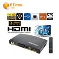 Original V8 receptor de satélite Digital soporte 2 1xusb Wifi WEB TV soporte HDMI USB2.0 HD DVB-S2 MPEG-4 Ccamd Newcamd Mgcamd DLNA