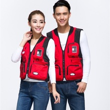 Fly Fishing Vest With Multi Pockets Out of doors Sports activities Shortly Dry Fishing Jacket For Climbing Tactical Images Fishing Vest Pesca