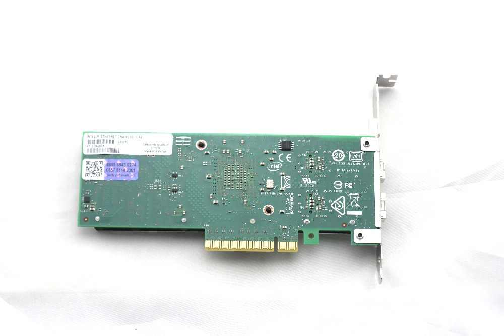 Detail Feedback Questions about ARUENTEX Network 40Gb QSFP Dual Port