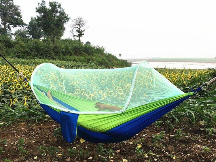 Mosquito Net Hammock (9)