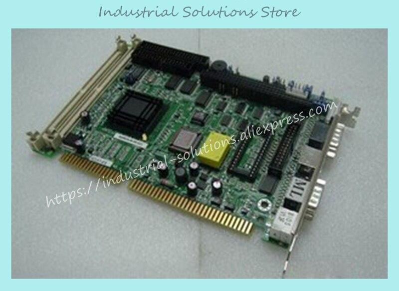 Placa IPC Rocky ROCKY-418 Motherboard Industrial 100% testado qualidade perfeita
