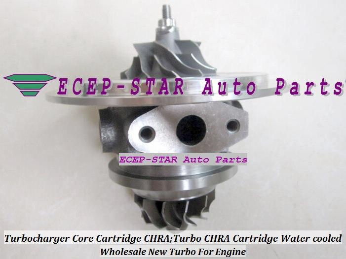 Free Ship Turbo Cartridge CHRA GT1749S 28230-41422 471037-0002 471037 Turbocharger For HYUNDAI Mighty 3.5T Chrorus 95- D4AE 3.3L