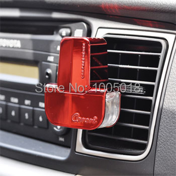 car air conditioning vent. car perfume armored guards automotive air conditioning vent perfumes freshener bottle 0