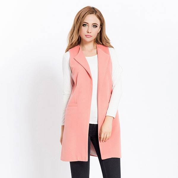 2016-New-Women-Spring-Wool-Blend-Vest-Waistcoat-Ladies-Winter-Long-Camel-Vest-Sleeveless-Jacket-Coat (5)