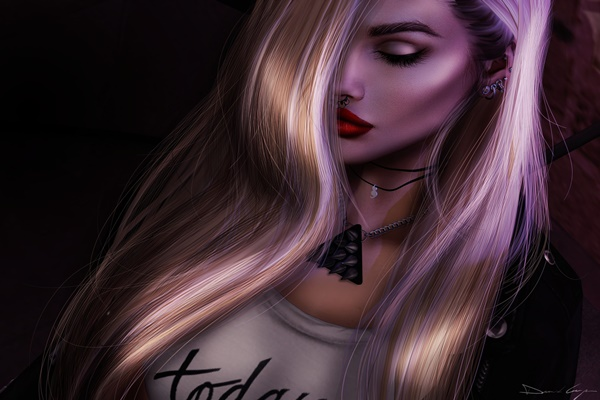 Women blonde fantasy art artwork home decoration canvas poster women blonde fantasy art artwork home decoration canvas poster print voltagebd Images