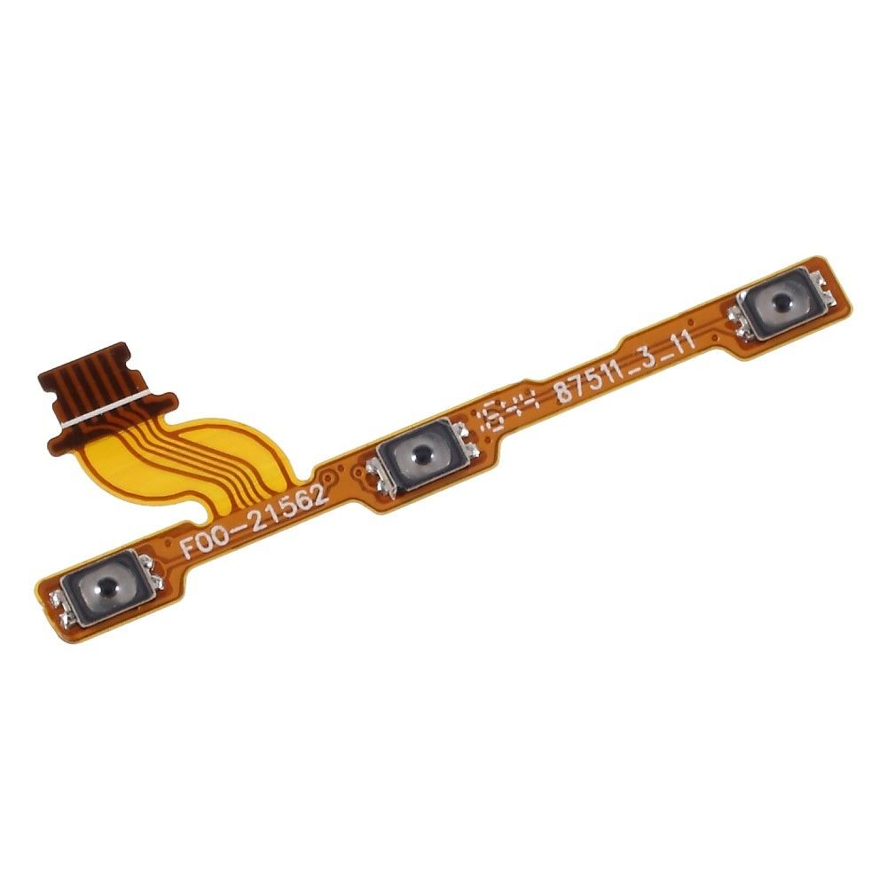 Power And Volume Key Button Flex Cable For Huawei Honor 6C/Enjoy 6S