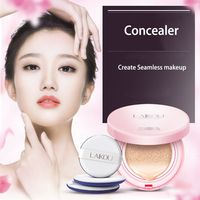 New Air Cushion BB Cream SPF50  Concealer Moisturizing Foundation Makeup Bare WD2 BB & CC Creams