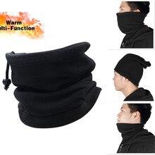 Спортивный шарф, шейный чехол для лица, Балаклава, Лыжный спорт, Многофункциональный капюшон, защита для мужчин и женщин, Открытый Туризм, бег