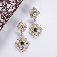 925 Серебряный ушной манжет из циркона ювелирные изделия для женщин Европейский стиль корта Винтажный стиль