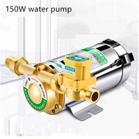 150W Mini 220v Home Automatic Pump Water Pressure Booster Pump For Solar Water Heater
