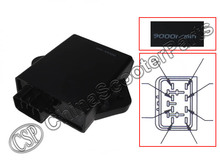 UNLIMITED 8 Pins CDI 9000 RPM VOG YP 250 257 260 275 300  Linhai Xingyue Gsmoon ATV Quad Buggy BUYANG FEISHEN FA-D300 H300 300cc