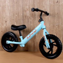 цены Fashion Baby Walker Bike Kids Balance Bicycle Aviation Grade Pedal-less Balance Bike for 2-6 Years Old Children Complete Bike
