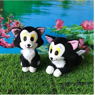 Free shipping 2 style Tom cat Plush Toy Dolls Cute Stuffed Animals Kids Collection Soft Toys Gift 20cm ...