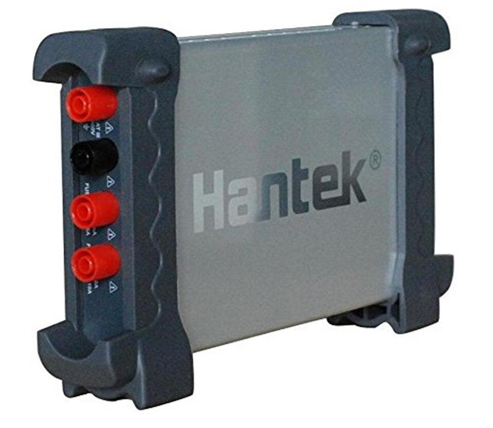 2017 Hantek 365E USB Data Logger Recorder Digital Multimeter Bluetooth Voltage Current Resistance Capacitance Diode Tester Meter  цены