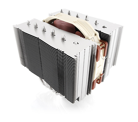 Noctua NH-D15S AMD Intel processor  COOLERS fans Cooling fan contain Thermal Compound Cooler fans LGA 1155X 2011 2066 1366