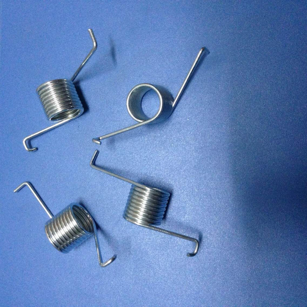 Manufacturer custom anti corrosion small adjustable coils
