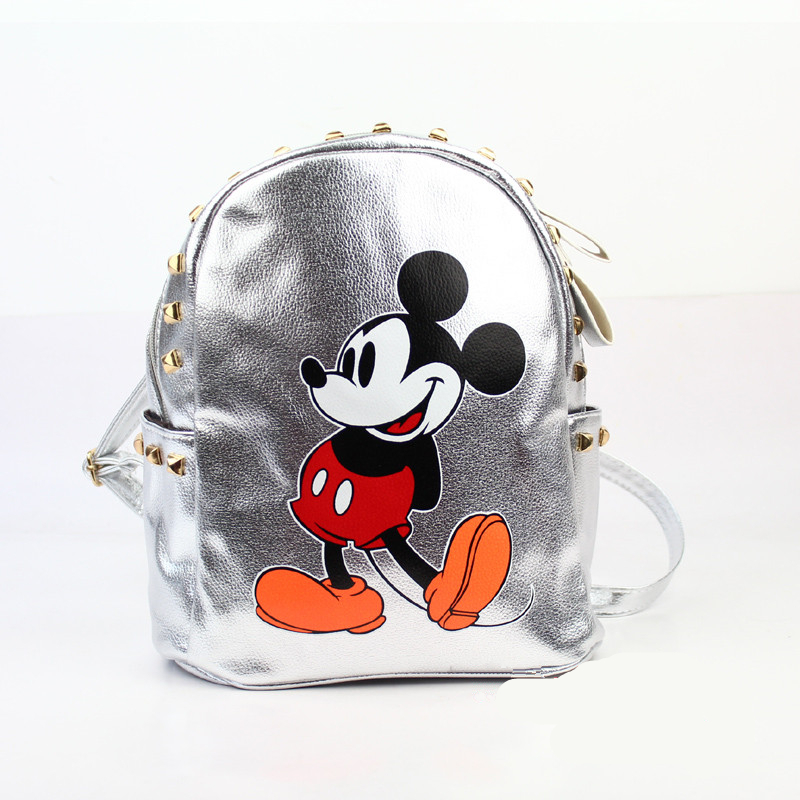 2017 New Most Popular Children Bags mickey boys girls Beach Bag ...
