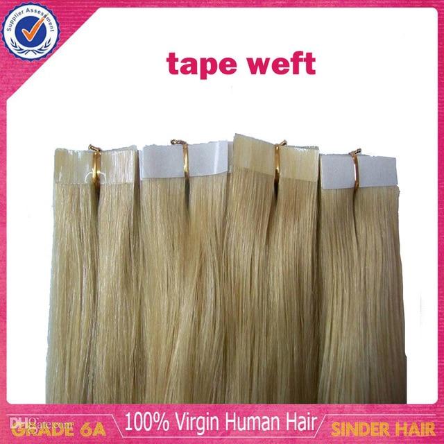 Remy tape hair extensions 100 gram skin weft hair extensions best remy tape hair extensions 100 gram skin weft hair extensions best quality european human tape hair pmusecretfo Images