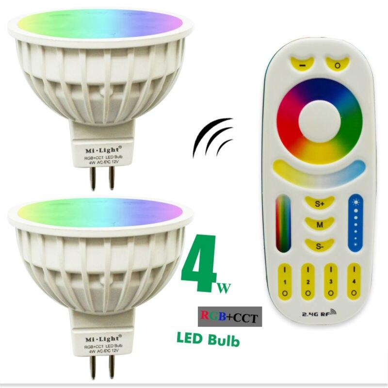 4W RGB+CCT MR16 GU10C(1)