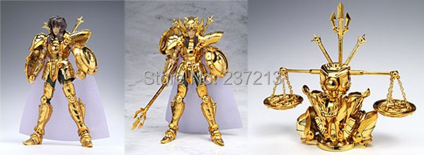 Bandai Saint Seiya Myth Cloth Libra Douko Gold Cloth Action Figure V1 Figure Angel Figure Carsfigure Toy Aliexpress