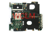 Free Shipping NEW Brand Original Laptop Motherboard N43JF FOR N43J MAIN BOARD N11P GS A1 100