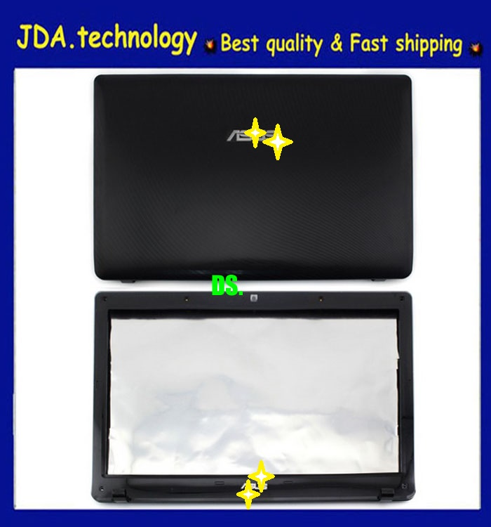 36ad3d6d3 Wellendorff Lcd Back Cover + Bezel for ASUS K52 K52J K52F K52JR A52 X52  Back Cover