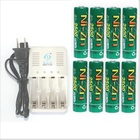 1.5V AA Battery 8Pcs...