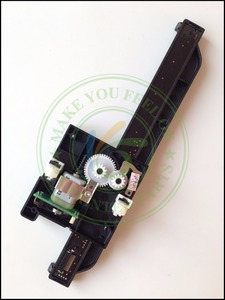 Image 3 - Датчик изображения с контактным экраном, головка сканера CIS с кронштейном в сборе, мотор редуктор для HP M1005 M1120 CM1015 CM1017 CM1312 5788