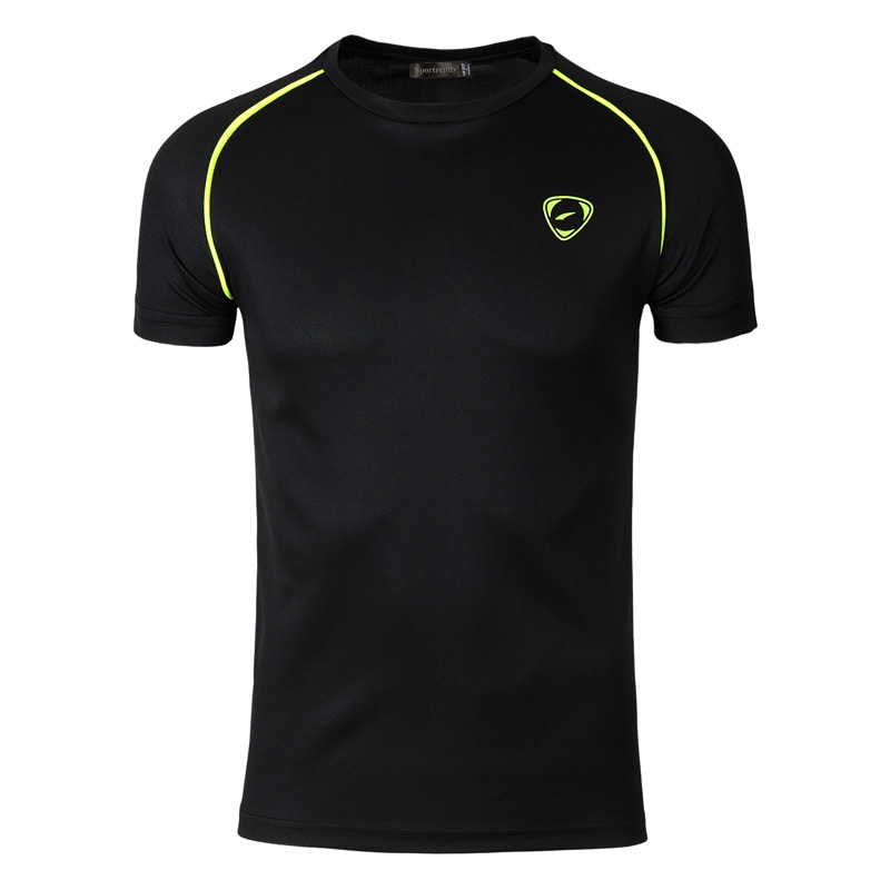 Sportrendy رجالية الصيف عارضة قصيرة - ملابس رجالية