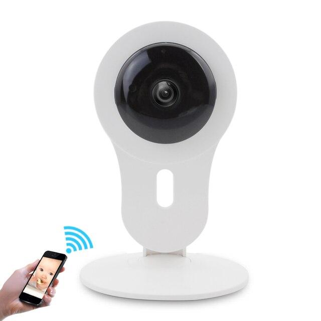 High quality 720P HD camera night-version APP control P2P  Motion detect alarm infrared CCTV camera 60db loudspeaker