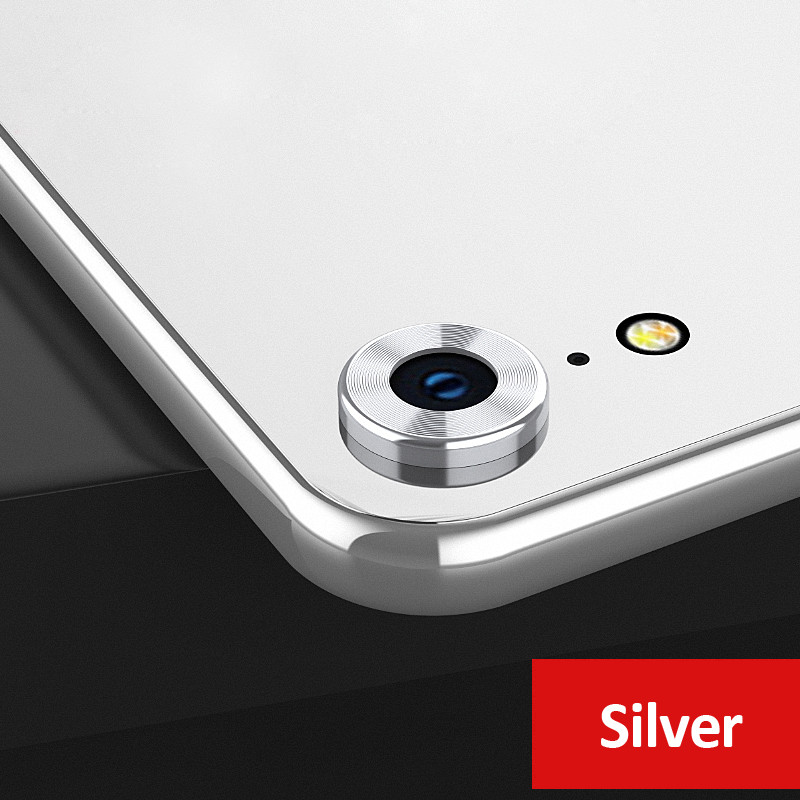 KIPXR1090S_1_Metal Camera Lens Protector for iPhone XR 360 Full Protection Anti-scratch Camera Protective Cover