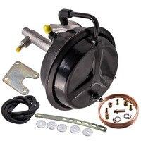 VH44 Remote Mount Brake Booster & Fitting Kit for Drum Brakes Models for Datsun Nissan