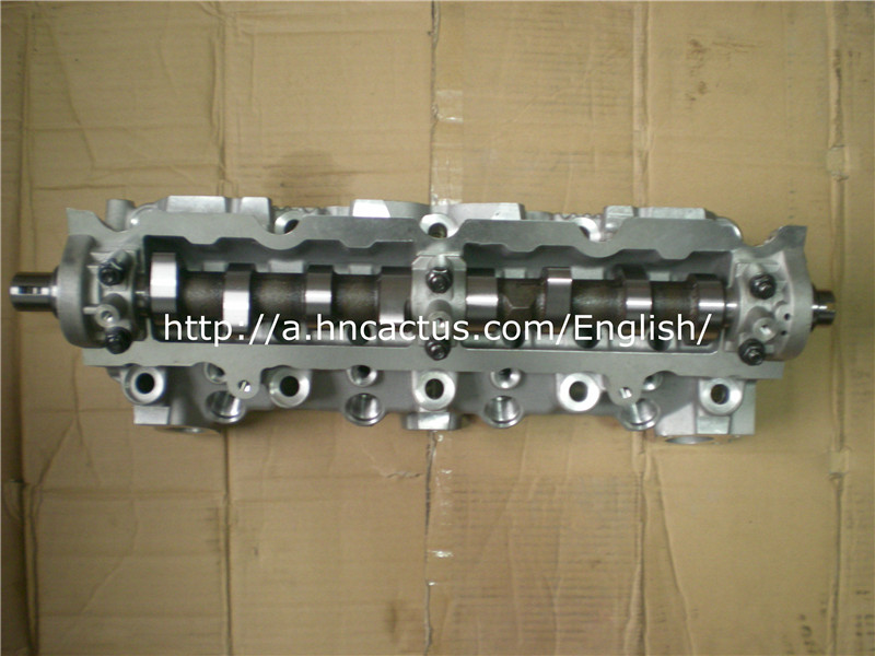 Pièces d'auto moteur 02.00.W3 9569145580 AMC 908 637 DW8T DW8B DW8 assemblage de culasse pour PEUGEOT 206 306 parther Expert
