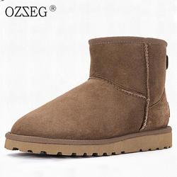 Женские ботинки 5125