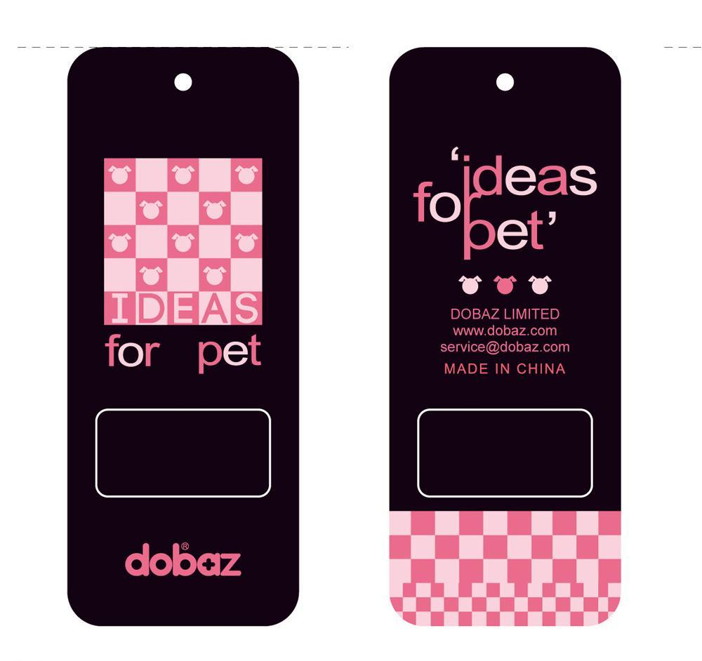 OEM custom logo brand garment clothing printed paper price hang tags for clothing clothes printing swing luggage labels tags